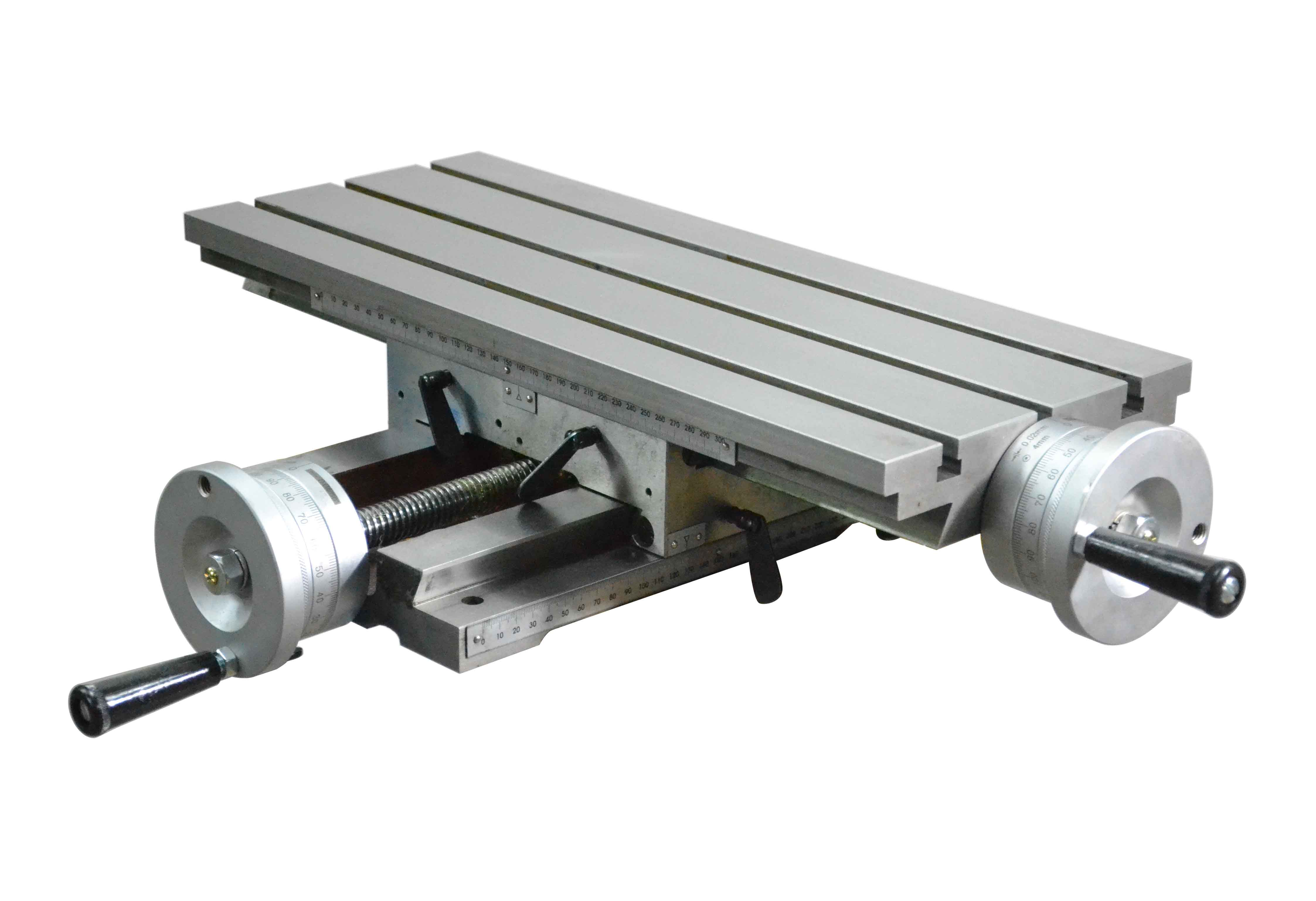 ... Table Mounted On Drilling/Tapping/Milling/Specially Purpose Machine